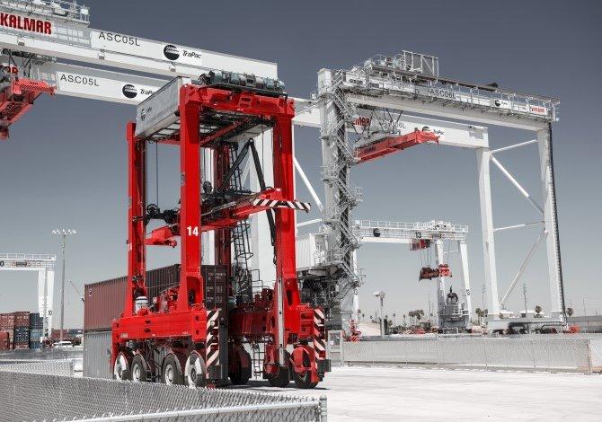 Automatisierte Stapelkr 228 Ne Kalmarglobal